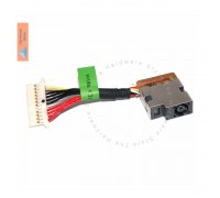 DC Power Jack for HP Pavilion 15-CB, 15-CB045WM, 15-CB035WM, 15-CB007TX and More