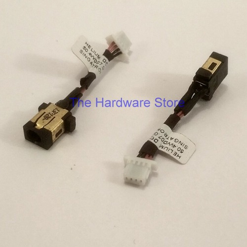 DC Power Jack for Acer Aspire S7-393 Series with Cable