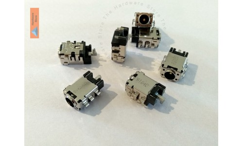 DC Power Jack for Asus A401, A402, E402, K401 and More