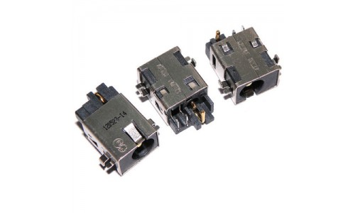 DC Power Jack for Asus K501, K551, K591U and more