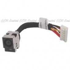 DC Power Jack for CQ60 Compaq Presario with Cable