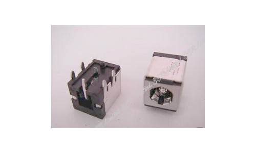 DC Power Jack for Asus G72 G73 G73S G74 G74S X71S X71SL X71S and Alienware