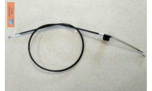 Replacement - Recliner Chair Cable 920mm (102mm Movement) With Spring