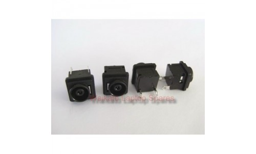 DC Power Jack for Sony Vaio PCG-K, VGN-A VPC-EH