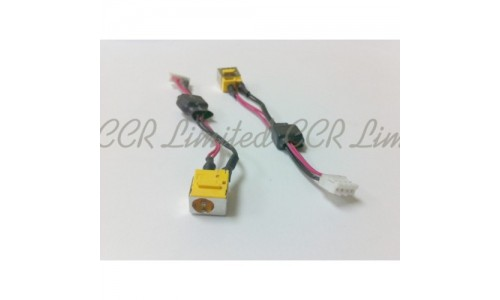 DC Power Jack for Acer Aspire 5220 5220G 5520 5520G with Cable