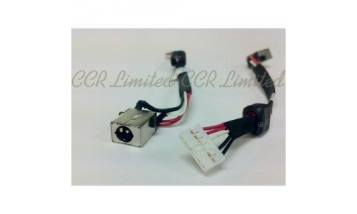 DC Power Jack for Acer Aspire 5534 5538 with Cable