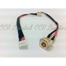 DC Power Jack for Acer Aspire 4315 4310 4710 4710G with Cable
