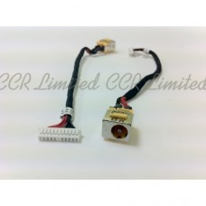 DC Power Jack for Acer 6593 with Cable