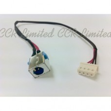 DC Power Jack for Acer 6920 6920G 6935 6935G with Cable