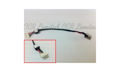 DC Power Jack for Acer Aspire 4250, 4339, 5349 with Cable