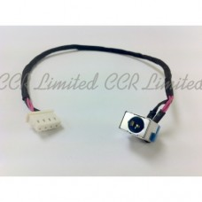 DC Power Jack for Acer 4754 with Cable