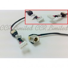 DC Power Jack for Acer 8943 with Cable