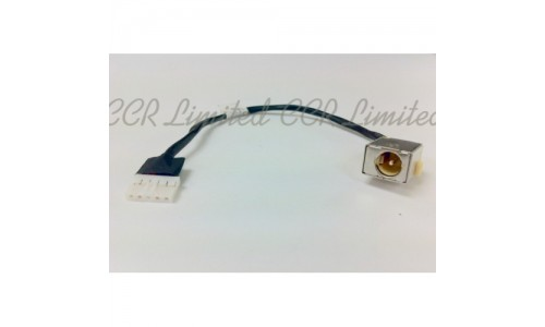 DC Power Jack for Acer 3820 with Cable