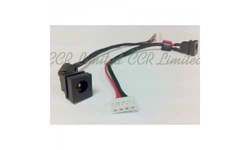 DC Power Jack for Lenovo F40 Y410 with Cable