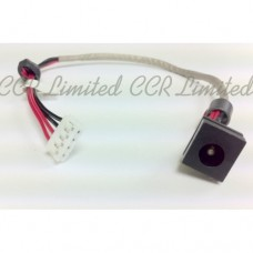 DC Power Jack for Lenovo 3000 Series C200 N500 with Cable
