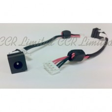 DC Power Jack for Lenovo F41 Y410 with Cable