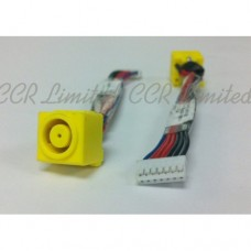 DC Power Jack for IBM T510 with Cable