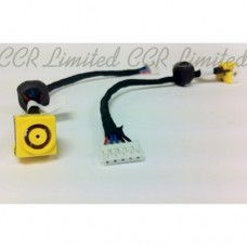 DC Power Jack for Lenovo C200 with Cable