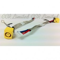 DC Power Jack for IBM X200 with Cable