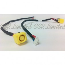 DC Power Jack for IBM SL510 L510 L512 with Cable