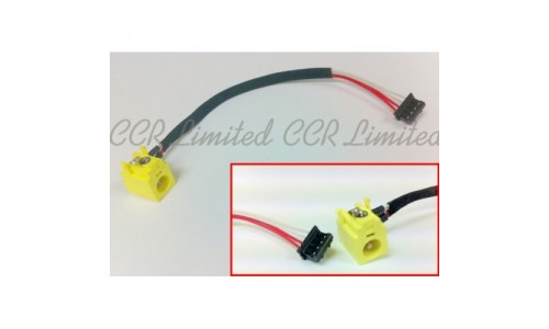 DC Power Jack for IBM T30 T31 T32 with Cable