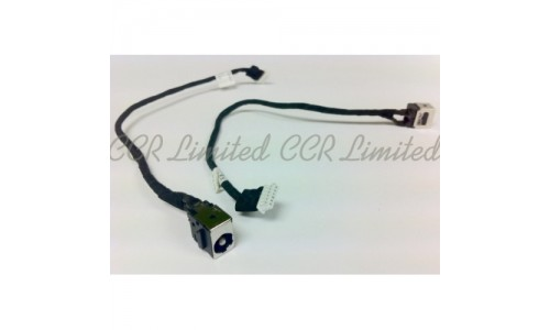 DC Power Jack for Lenovo B460 with Cable