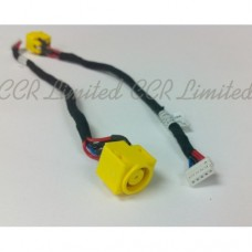 DC Power Jack for IBM SL410 L410 L412 with Cable