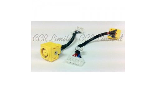 DC Power Jack for Lenovo 3000 C100 with Cable