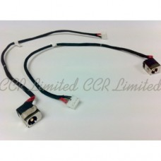 DC Power Jack for Lenovo Z370 with Cable