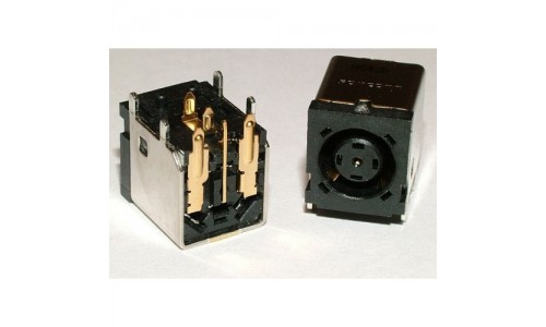 DC Power Jack for Dell & HP