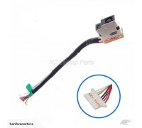 DC Power Jack for HP Pavilion 14-AN027AU, 15-AY501TX, 15-BA033AU and More