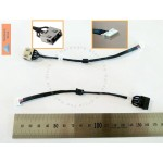 DC Power Jack for Lenovo ThinkPad T460P T470P & More with Cable