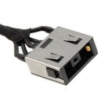 DC Power Jack for Lenovo G50-30, G50-40, G50-45, G50-50 Series Ideapad with Cable