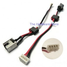 DC Power Jack for Toshiba L50-A, L50D-A, L55, L55D, 55dt, L55t